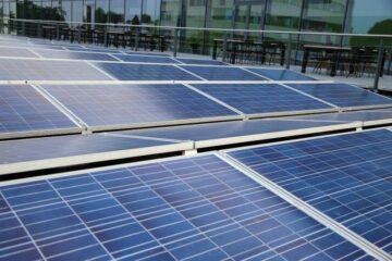 Huishoudens in Woerden aan de slag met energiesparing