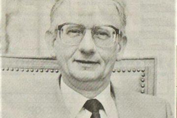 Wim Boere overleden