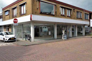 GGD opent teststraat in Woerden