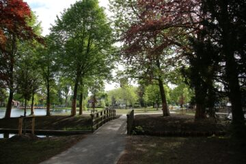 Klimaatlabels voor elke straat in Woerden