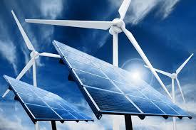 Uitslag Mini-enquete energieopwekking