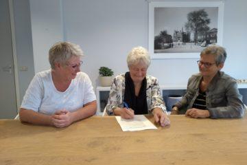 Stichting activiteitenhuis Kamerik